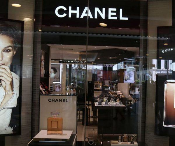 Coco Chanel și întâmplarea unui obraz subțire